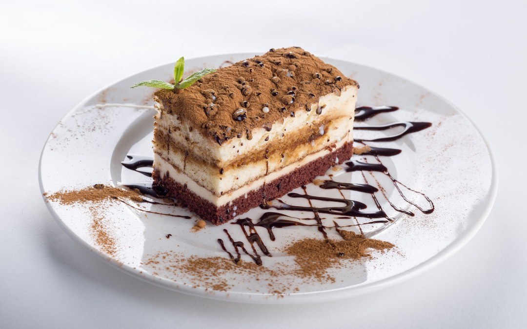 一块蛋糕 A Piece of Cake