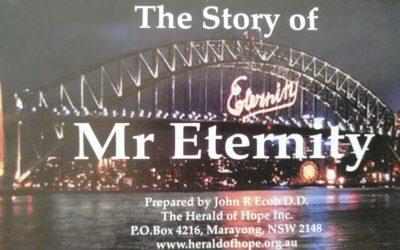 永远先生的故事 The Story of Mr Eternity